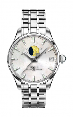 Ball Moon Phase