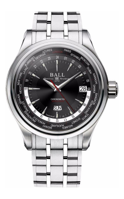 Ball Worldtime GM2020D-S1CJ-BK