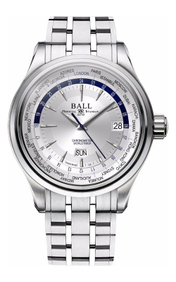 Ball Worldtime GM2020D-S1CJ-SL