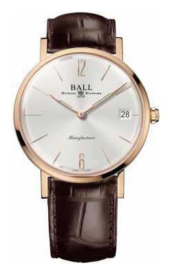 Ball Manufacture NM1888D-PG-LLJ-WH