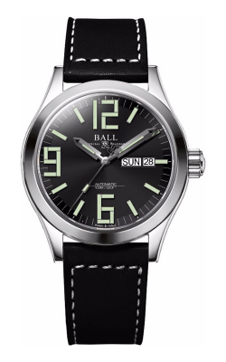 Ball Genesis NM2026C-LBK7-BK