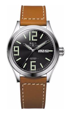 Ball Genesis NM2026C-LBR7-BK