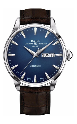 Ball Trainmaster Eternity NM2080D-LL1J-BE