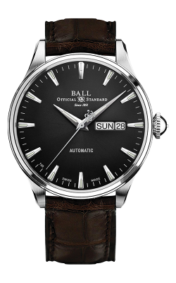 Ball Trainmaster Eternity NM2080D-LL1J-BK