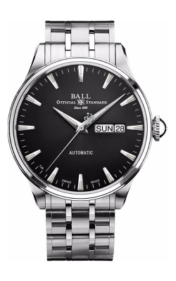 Ball Trainmaster Eternity NM2080D-S1J-BK