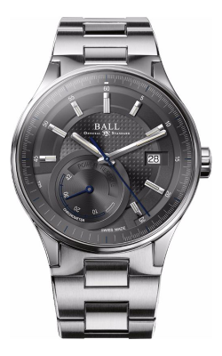 Ball Power Reserve PM3010C-S2CJ-GY
