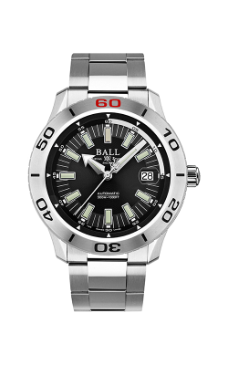 Ball NECC DM3090A-S3J-BK