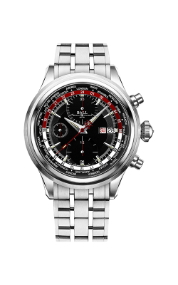 Ball Worldtime CM2052D-S1J-BKRD product image