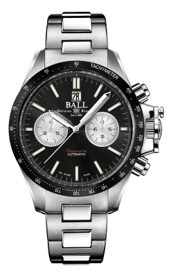 Ball Racer Chronograph CM2198C-S1CJ-BK