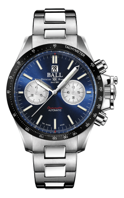 Ball Racer Chronograph CM2198C-S1CJ-BE