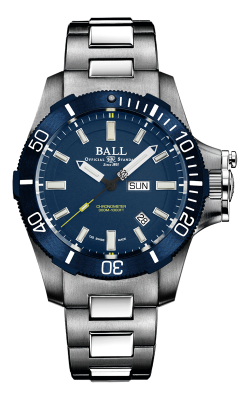 Ball Submarine Warfare DM2276A-S3CJ-BE