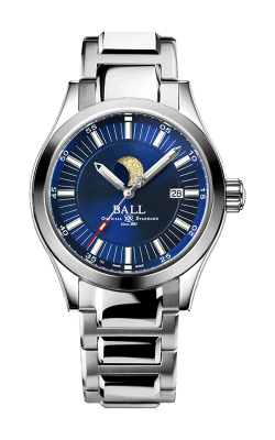 Ball Moon Phase NM2282C-SJ-BE