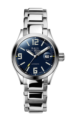 Ball Legend (31mm) NL1026C-S4A-BEYE