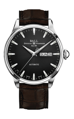 Ball Eternity NM2080D-LL1J-BK