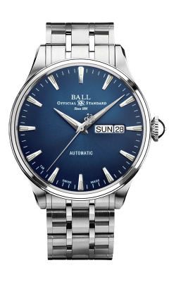 Ball Eternity NM2080D-S1J-BE