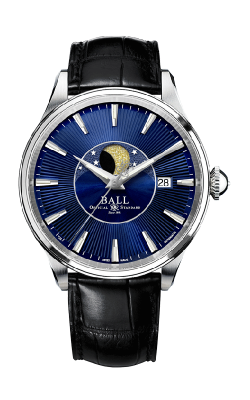 Ball Moon Phase NM3082D-LLJ-BE