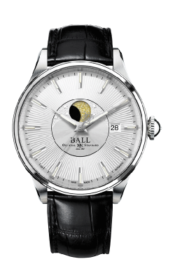 Ball Moon Phase NM3082D-LLJ-SL
