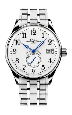 Ball Standard Time NM3888D-S1CJ-WH