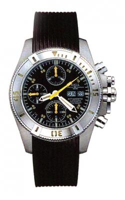 Ball Chronograph Dc1016a-pj-bk