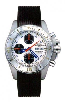 Ball Chronograph Dc1016a-pj-wh