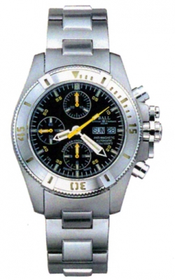 Ball Chronograph