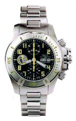 Ball Chronograph Dc1026a-sj-bk