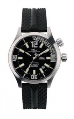 Ball Diver DM1022A-PC1A-BKSL