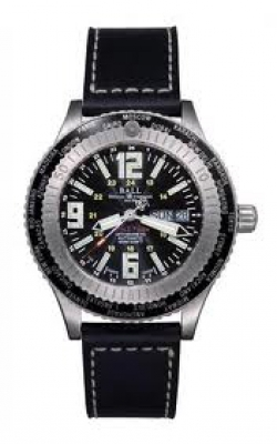 Ball World Timer Dm1028c-laj-bk