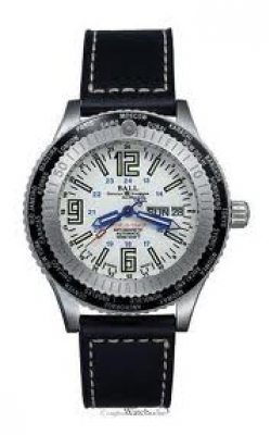 Ball World Timer Dm1028c-laj-wh