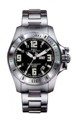 Ball Titanium TMT Dm1036a-saj-bk