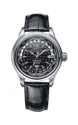 Ball Worldtime COSC Gm1020d-l1fcal-bk