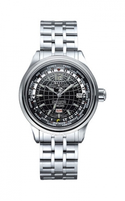 Ball Worldtime COSC Gm1020d-s1caj-bk
