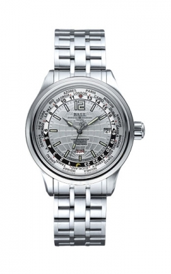 Ball Worldtime COSC Gm1020d-s1caj-sl