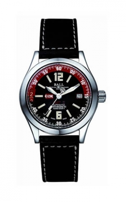 Ball GMT II GM1032C-L1AJ-BKRD