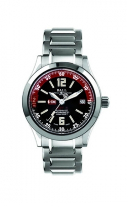 Ball GMT II Gm1032c-s1aj-bkrd