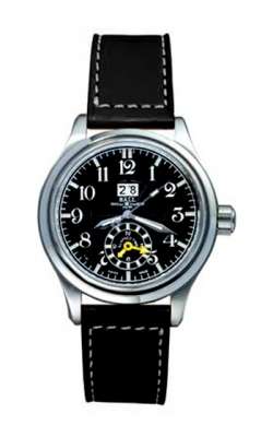 Ball Dual Time Gm1056d-lj-bk