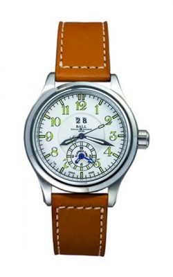 Ball Dual Time Gm1056d-lj-wh