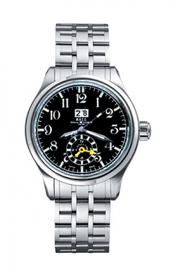 Ball Dual Time Gm1056d-sj-bk