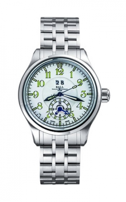 Ball Dual Time Gm1056d-sj-wh