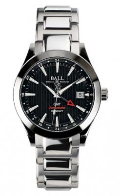 Ball Red Label Chronometer Gm2026c-scj-bk