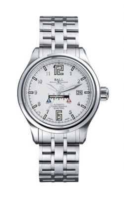 Ball Power Reserve Nm1056d-saj-wh