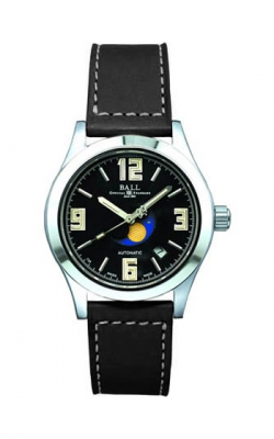 Ball Moon Phase Nm1082-laj-bk