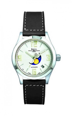 Ball Moon Phase Nm1082-laj-wh
