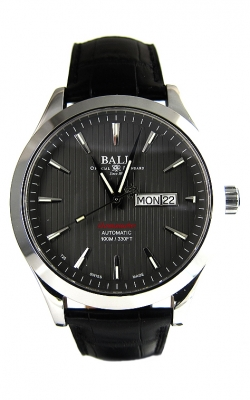 Ball Red Label Chronometer Nm2028c-lcj-gy