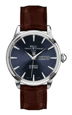 Ball Trainmaster Eternity Nm2080d-lj-be