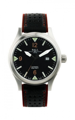 Ball Fireman Automatic Nm2090c-lj-bkbr