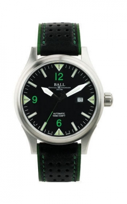 Ball Fireman Automatic Nm2090c-lj-bkgr