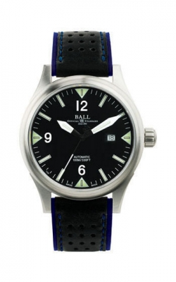 Ball Fireman Automatic Nm2090c-lj-bkwh