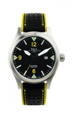 Ball Fireman Automatic Nm2090c-lj-bkye
