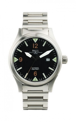 Ball Fireman Automatic Nm2090c-sj-bkbr